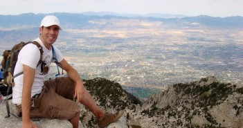 Adam Provance Your Hike Guide
