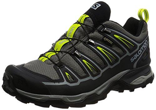 Salomon Mens XA Pro 3D Ultra 2 GTX Walking Shoe simplyhike.co.uk